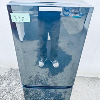 🥰高年式🥰2Y335番 MITSUBISHI✨ ノンフロン冷凍...