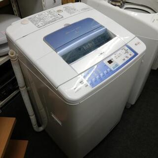 日立 7キロサイズ洗濯機ビートウォッシュ、お売りします。