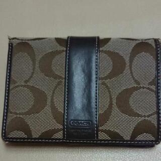 COACH財布