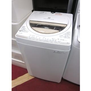 札幌 6kg 2015年製 全自動洗濯機 東芝 TOSHIBA ...