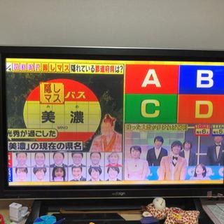 【ジャンク】大きめの地デジ非対応テレビ