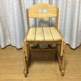学習机用 椅子(イス)