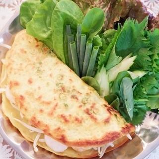 【那須塩原市】南国食堂マムアンにて出張ベトナム料理教室