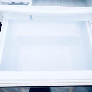 487番 SHARP✨ ノンフロン冷凍冷蔵庫❄️  SJ-BK14Y-B‼️  − 東京都