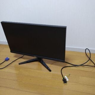 【値下げ】Acer ゲーミングモニター KG251Qbmiix ...