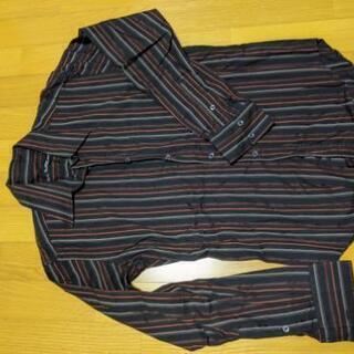2月末まで600円 お洋服Mサイズセット メンズ5点