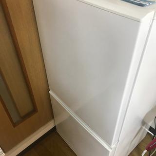 使用半年 冷蔵庫&電子レンジ