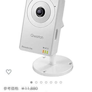 ネットワークカメラ IODATA TS-WRLC