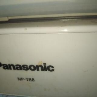 🌈譲渡先確定済。PanasonicNPTR8食器洗い乾燥機🌈綺麗✨