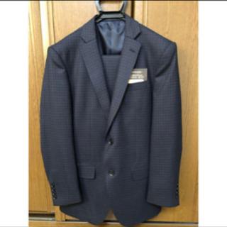スーツ 新品未使用