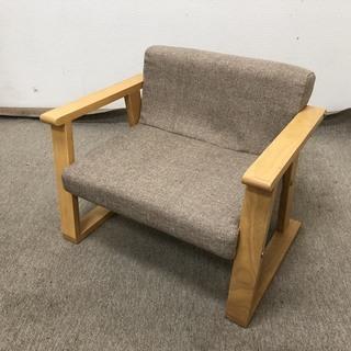 ベージュ 座椅子 きれいです!