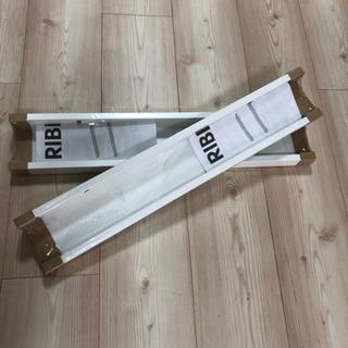 壁につけられる家具 IKEA RIBBA 未使用品 2台セット