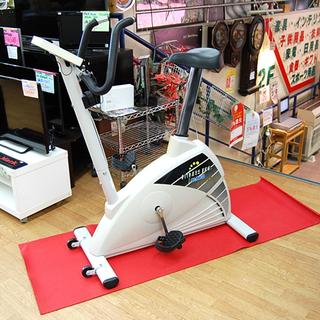 ALINCO エアロマグネティックバイク AF-3200 FIT...