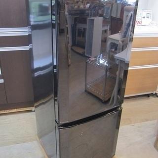 【商談中】MITSUBISHI 2ドア 冷凍冷蔵庫 MR-P15...