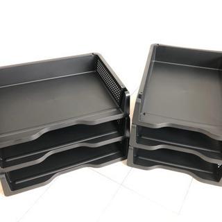 DAISO A4サイズ書類収納セット