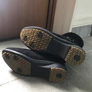 スノーブーツ レディース  - 靴/バッグ