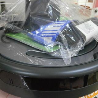 【引取限定】iRobot ルンバ 掃除機 中古品 643 【ハン...