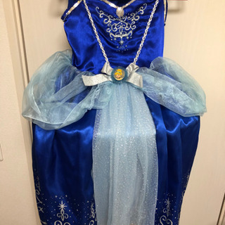 タカラトミー シンデレラ ドレス