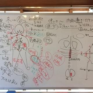 【3/7土】身体感覚講座 ~睦月の会~ - 教室・スクール