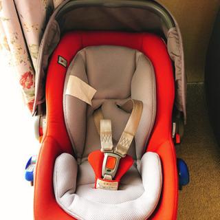 新生児、乳幼児用チャイルドシート取り引き中