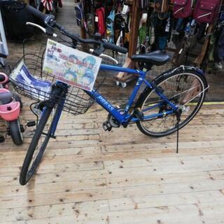 OFFICE PRESS自転車
