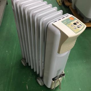 BI2678  【暖房器具特価セール】EUREKSオイルヒーター 中古