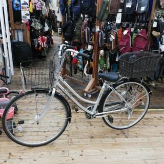 丸石 AEGIS 自転車