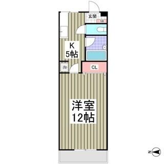 ⭐初期費用10万円⭐堀切駅4分⭐