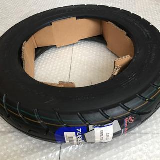 新品 原付のタイヤ 300-10