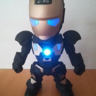 Bluetoothスピーカー アイアンマン