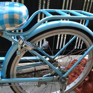 20インチ 子供自転車(女の子)