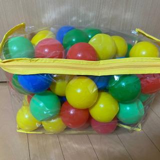 ボールプール用ボール ①