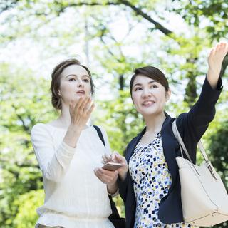 オンライン英会話スクール ★お試しレッスン★ のご案内 【…