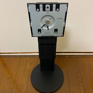 EIZO モニタースタンド EV2451付属品