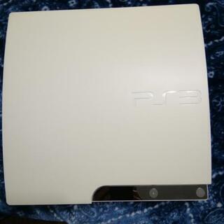 プレイステーション3 HDD 320GB CECH-2500B...