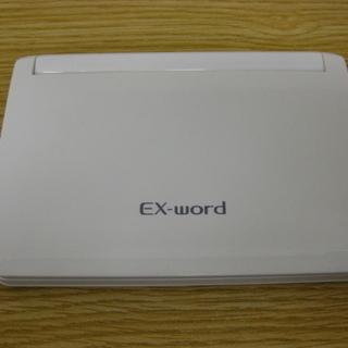 CASIO カシオ 電子辞書 EX-word XD-N4700 ...