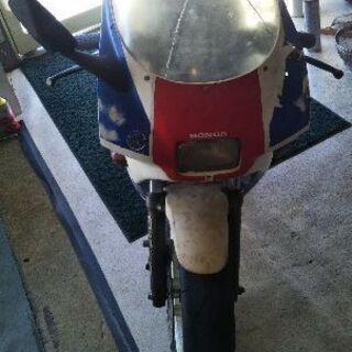 原付バイク売ります。NSR50