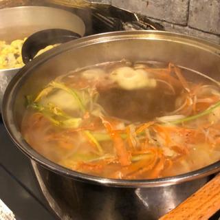 【ランチ会 Soup de】