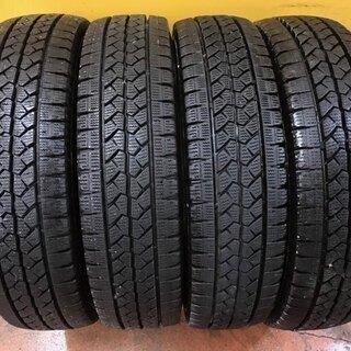 Bridgestone BLIZZAK VLI 165R14LT...