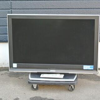 【021805】液晶テレビ 37インチ Victor LT-37...