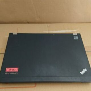 Lenovo Thinkpad X230 HDD なし ジャンク