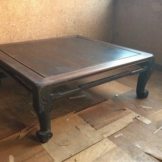 座卓、ローテーブル