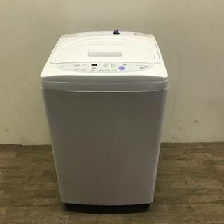 021806☆大字電子 4.6kg洗濯機 16年製☆