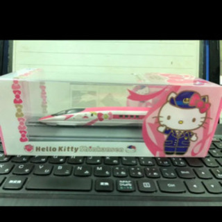 Hello Kitty Shinkansen Series 500