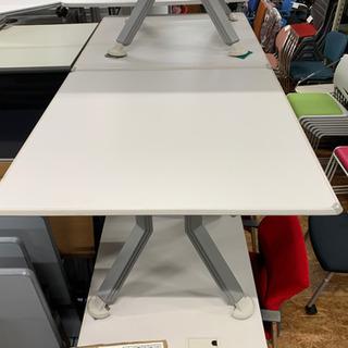 イトーキ 正方形テーブル 90 *90 *70cm