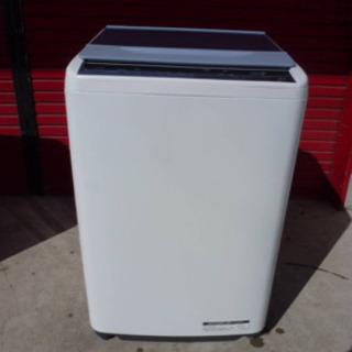 直接引取OK! 日立 HITACHI 7.0kg 全自動洗濯機 ...