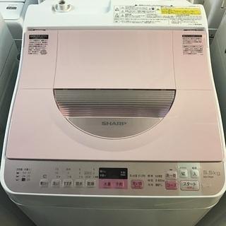 【送料無料・設置無料サービス有り】洗濯乾燥機 2017年製 SH...