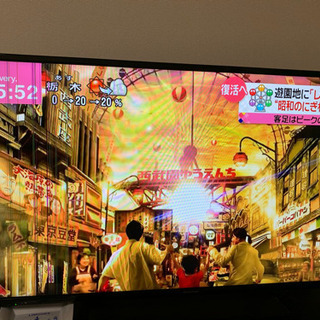 【取引中】2016★パナソニック 43V型 液晶テレビ ★線あり
