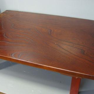 ★☆oh■座卓 ローテーブル 折り畳み式