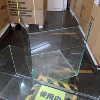 30センチ オールガラス水槽 美品  ⑲